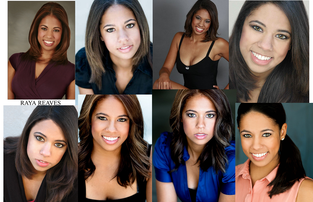 How To Take A Good Headshot Picture